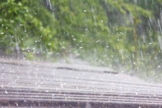hail storm damage restoration