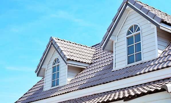 Dallas residential roof repair