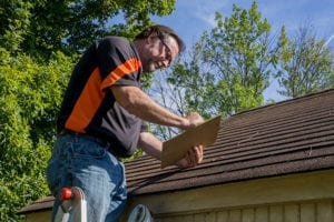 Professional Roof Inspection in Dallas Texas