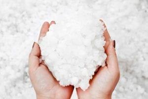 Handful of Hailstones